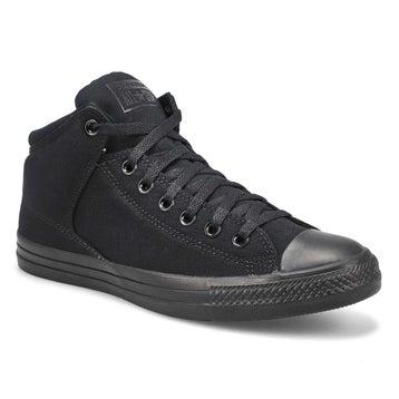 Men's All Star High Street Canvas Hi Top Sneaker