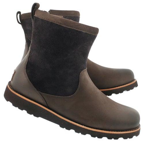 Mns Hendren TL stout wtpf ankle boot