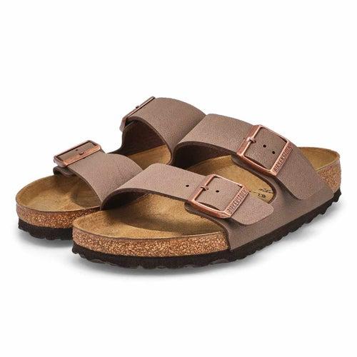 Sandale 2brides ArizonaBF, moka, fem.