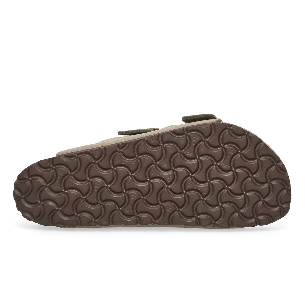 Womens Arizona BF Sandal - Stone