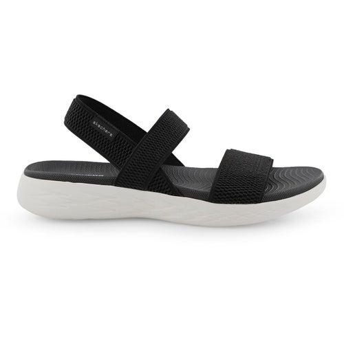 Sandale sport, OnTheGo600, nr/blc, fem.