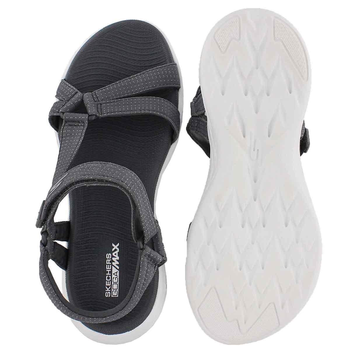 Sandales sport ON THE GO 600 BRILLIANCY, femmes