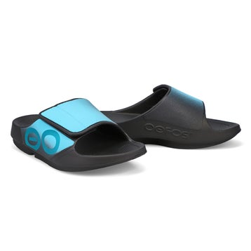 Women's Ooahh Sport Flex Sandal - Aqua
