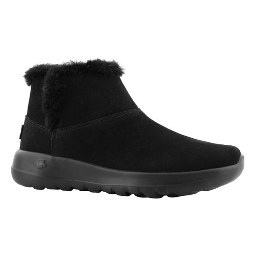 Lds On-The-Go Joy blk ankle boot