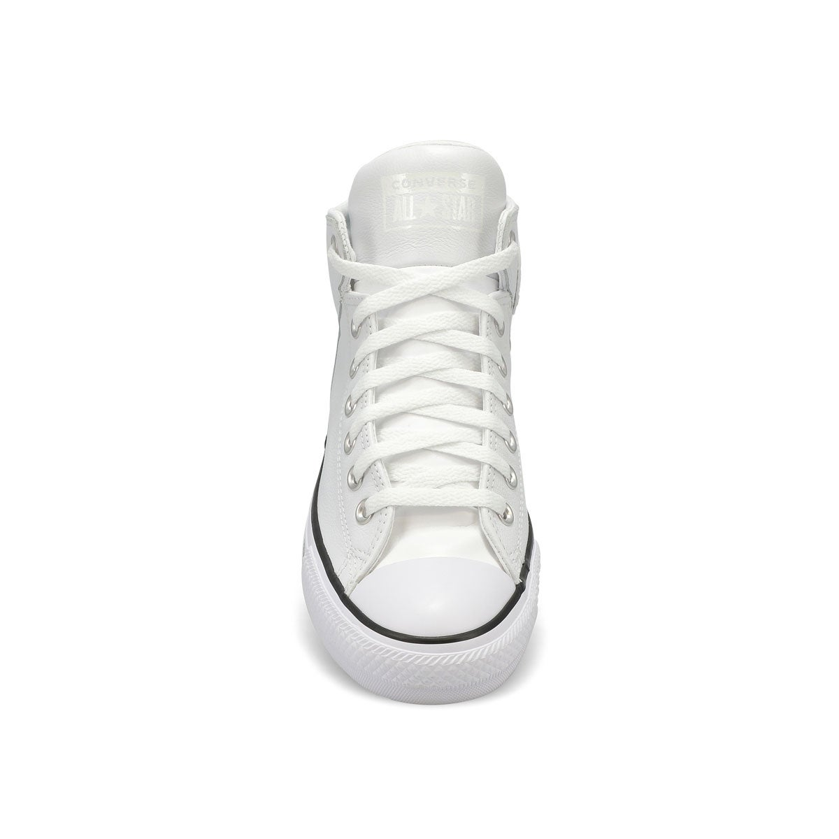 Men's All Star High Street hi Top Leather Sneaker