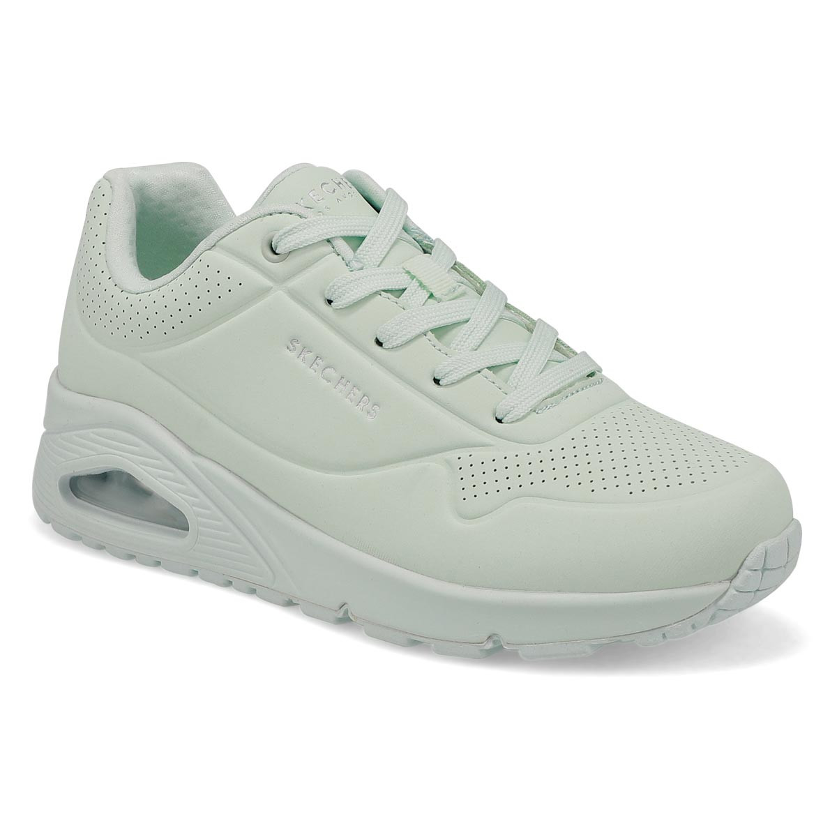 Women's Uno Stand On Air Sneaker - Mint