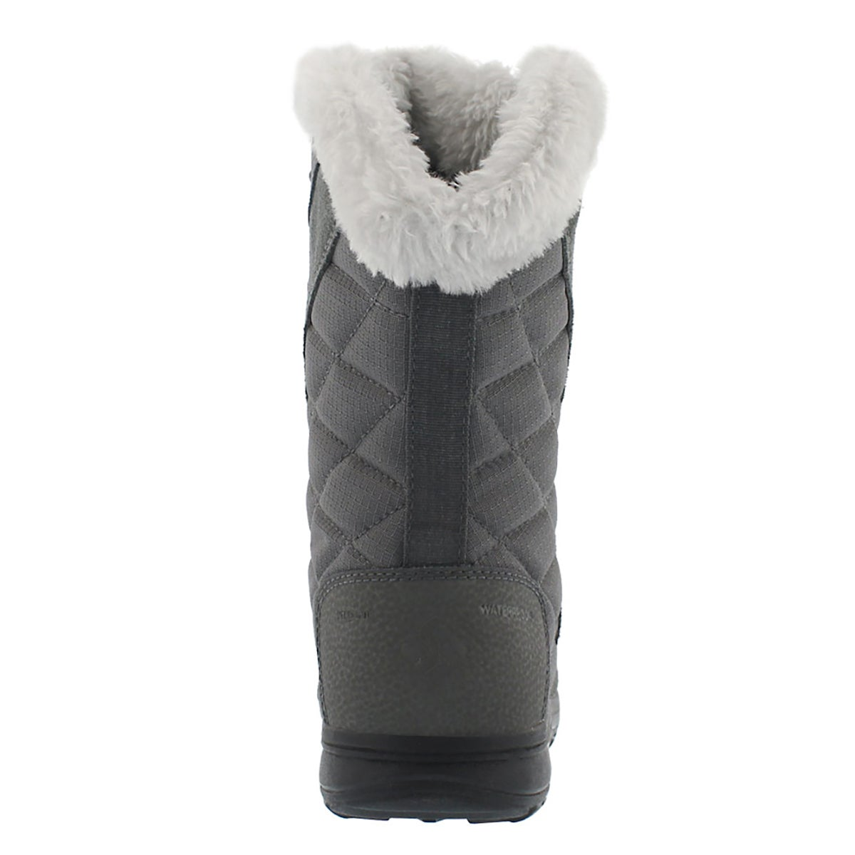 Lds Ice Maiden II shale lace up wtr boot