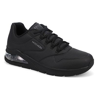 Lds Uno 2 Fashion Sneaker - Black