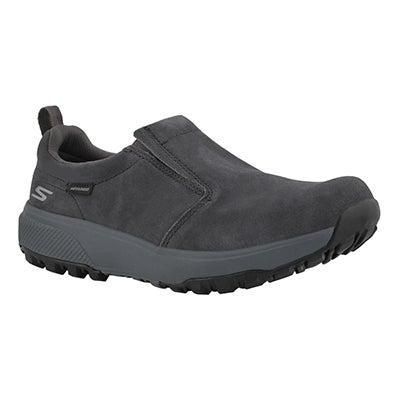 Lds Outdoor Ultra char wtpf slip on shoe
