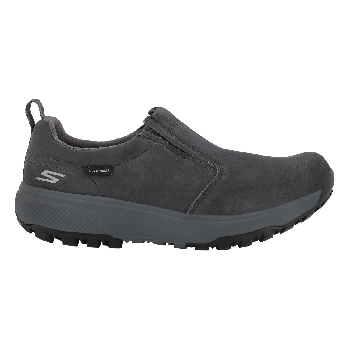 Women's OUTDOOR ULTRA char waterproof slipon shoes