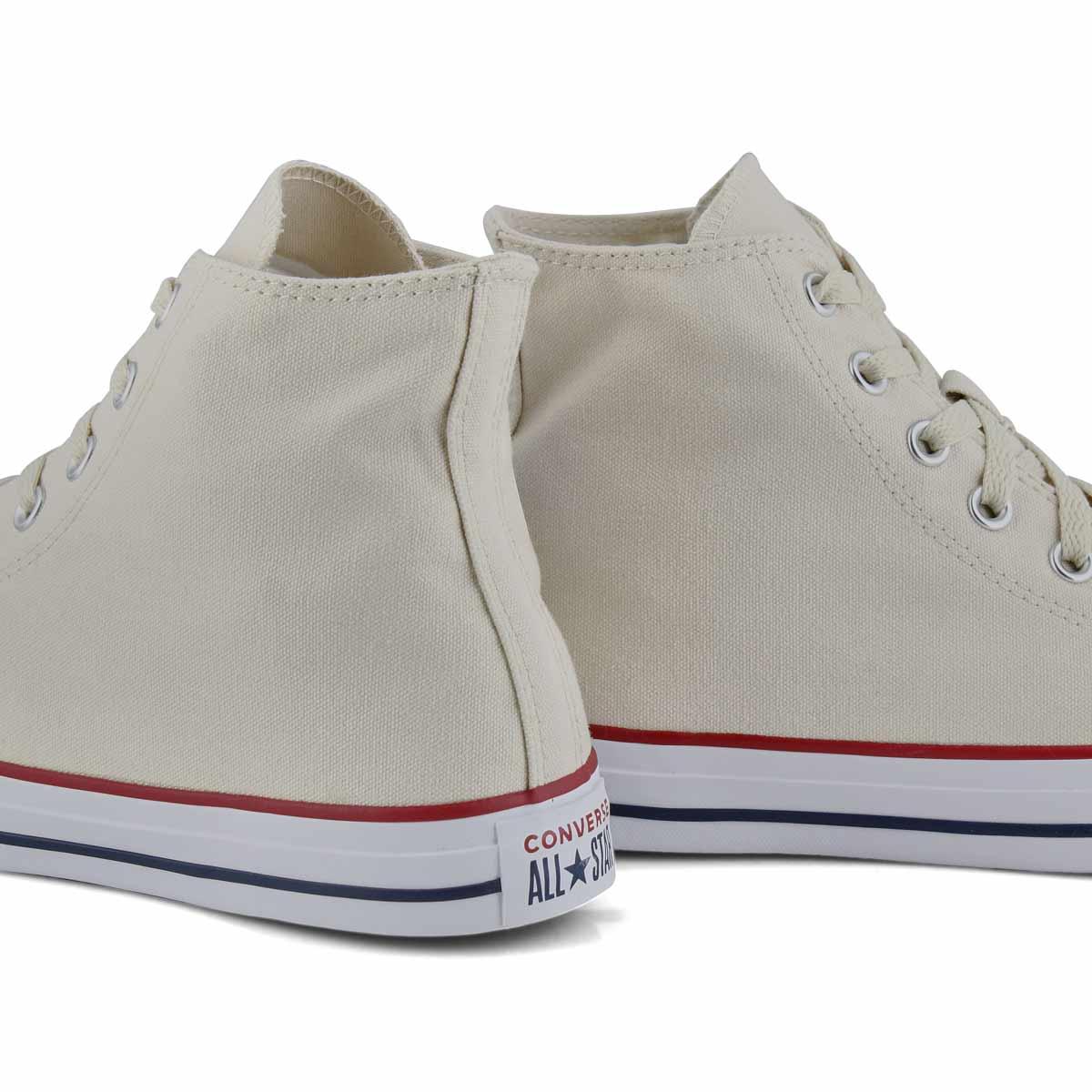 Men's All Star Core Hi Top Sneaker -Ivory