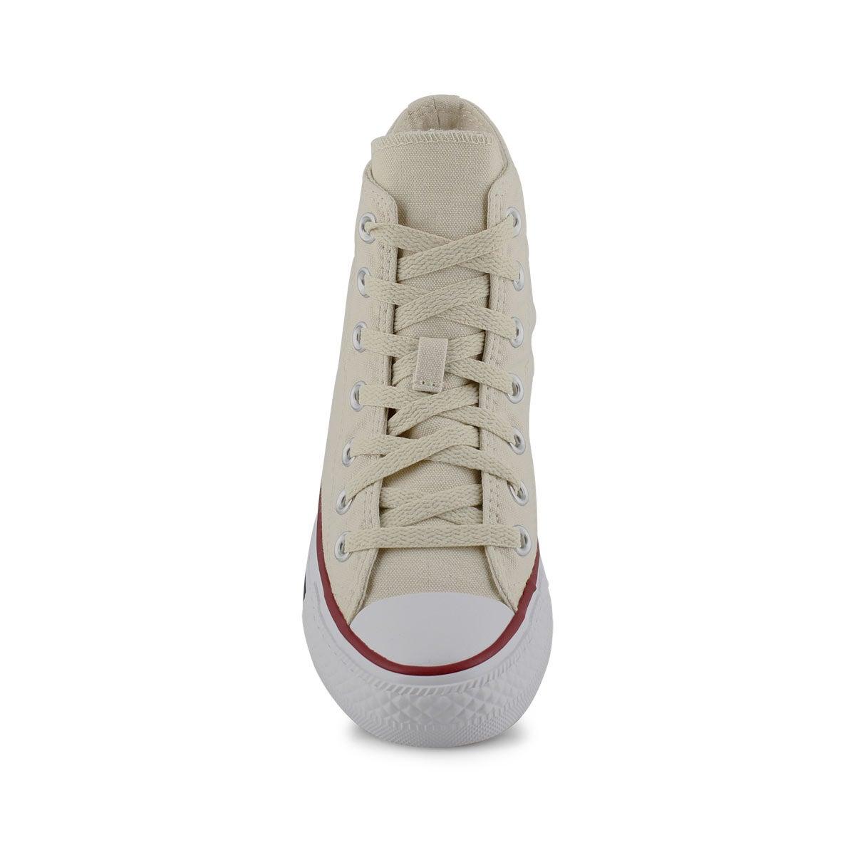 Women's Chuck Taylor All Star Hi Top Sneaker - Ivr