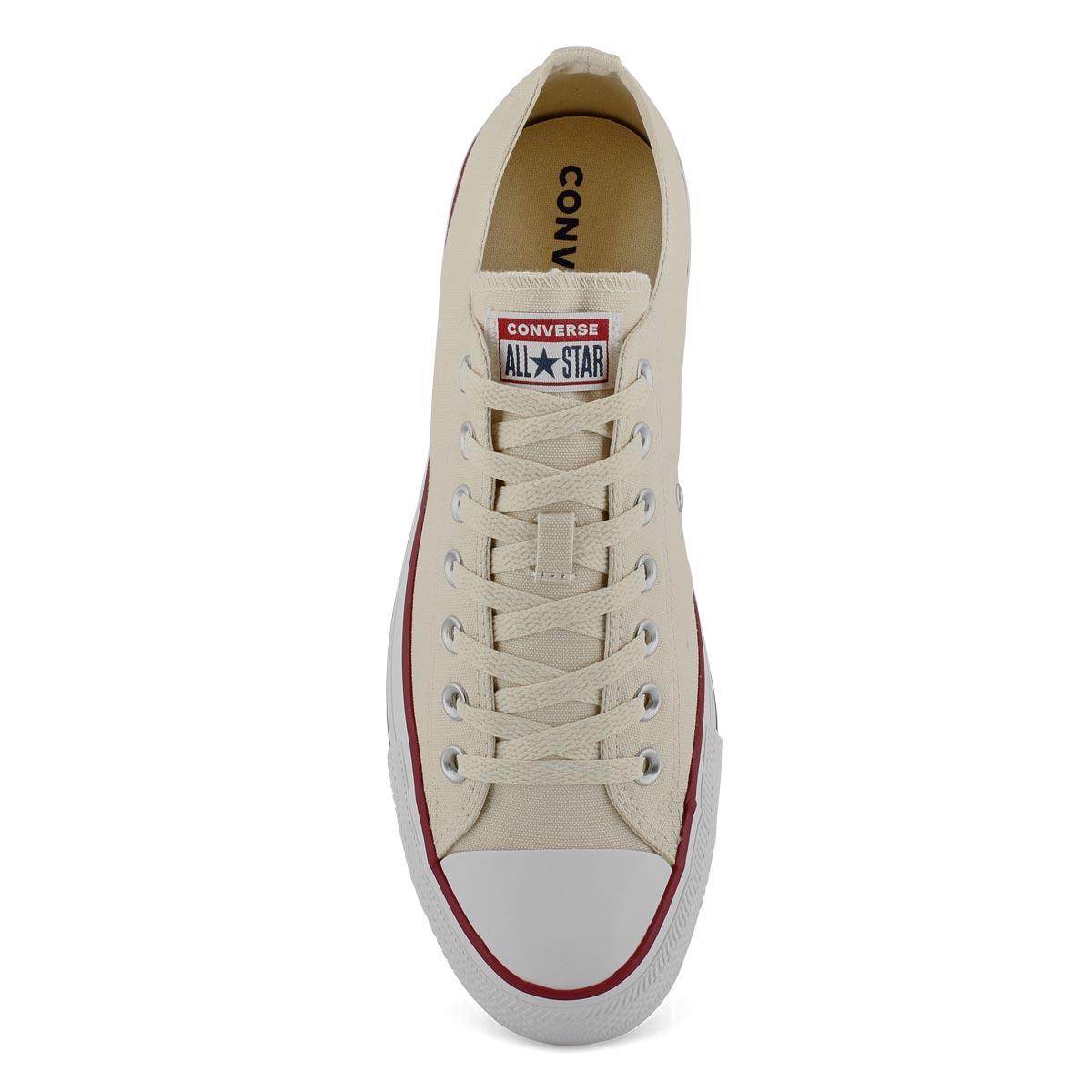 Men's Chuck Taylor All Star Core Sneaker - Ivory