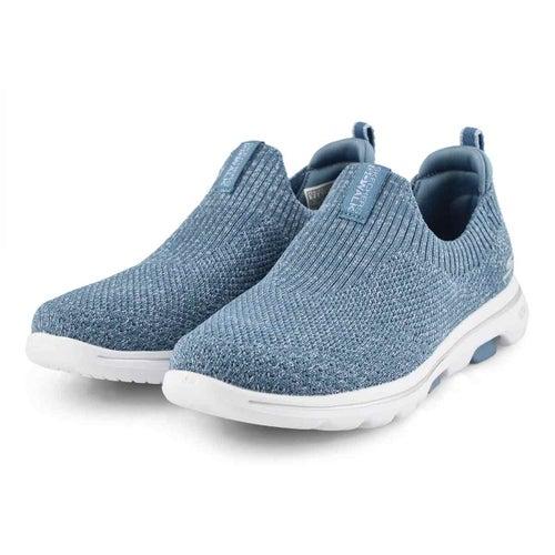 Espa. Gowalk 5 Trendy, bleu, femme
