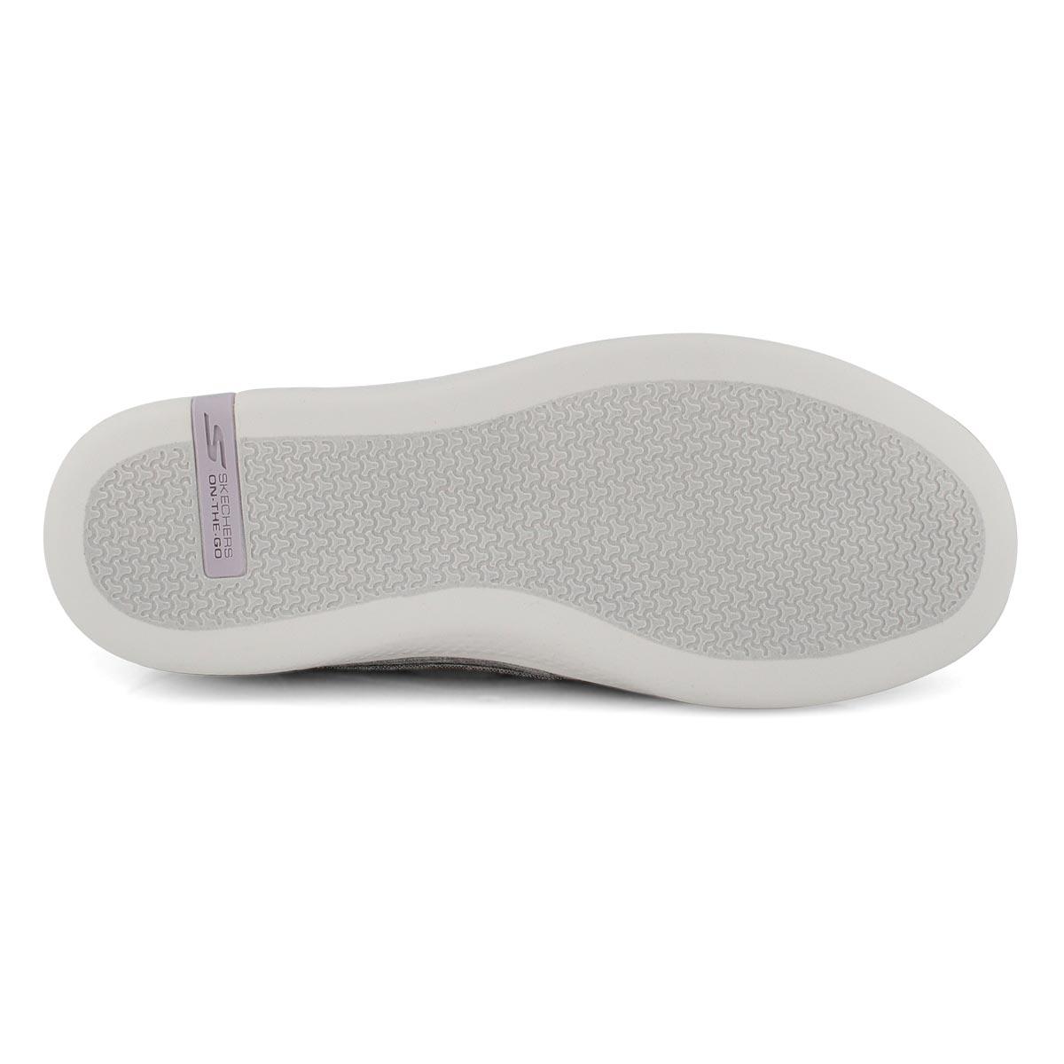 Women's Glide Ultra Waves Shoes - Grey