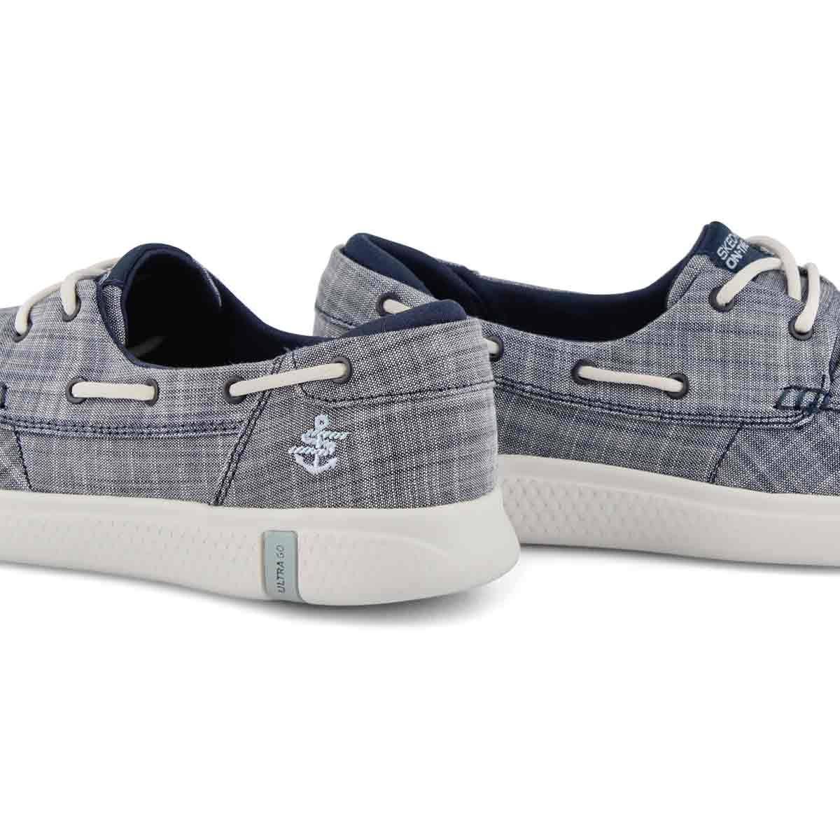 Chaussures nautiques GLIDE ULTRAWAVES bleu, femmes