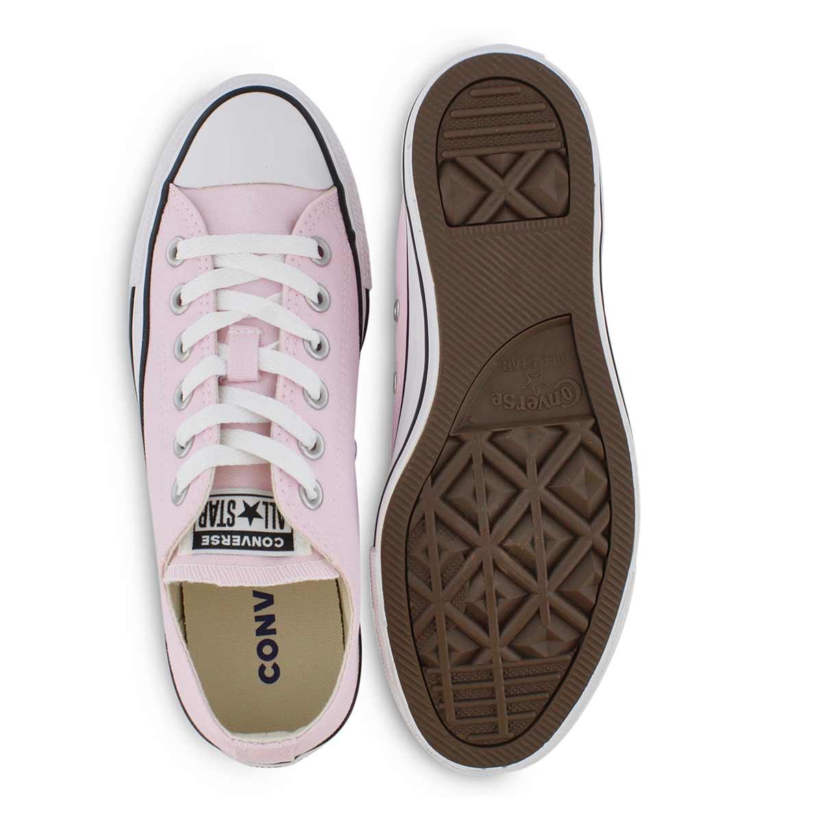 Women's CT ALL STAR SEASONAL OX pink sneakers