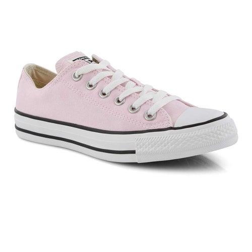 Lds CTAS Seasonal Ox pink foam snkr