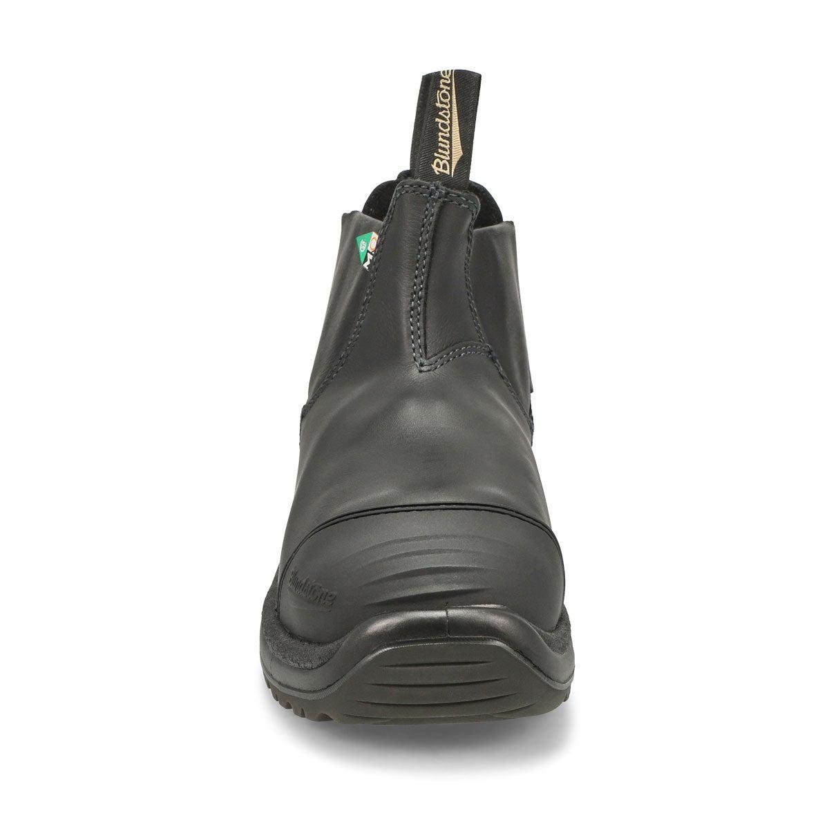Men's 165 CSA Met Guard Boot - Black