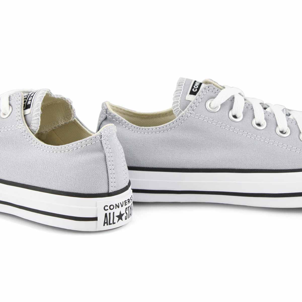 Women's All Star Seasonal Sneaker - Wolf Grey