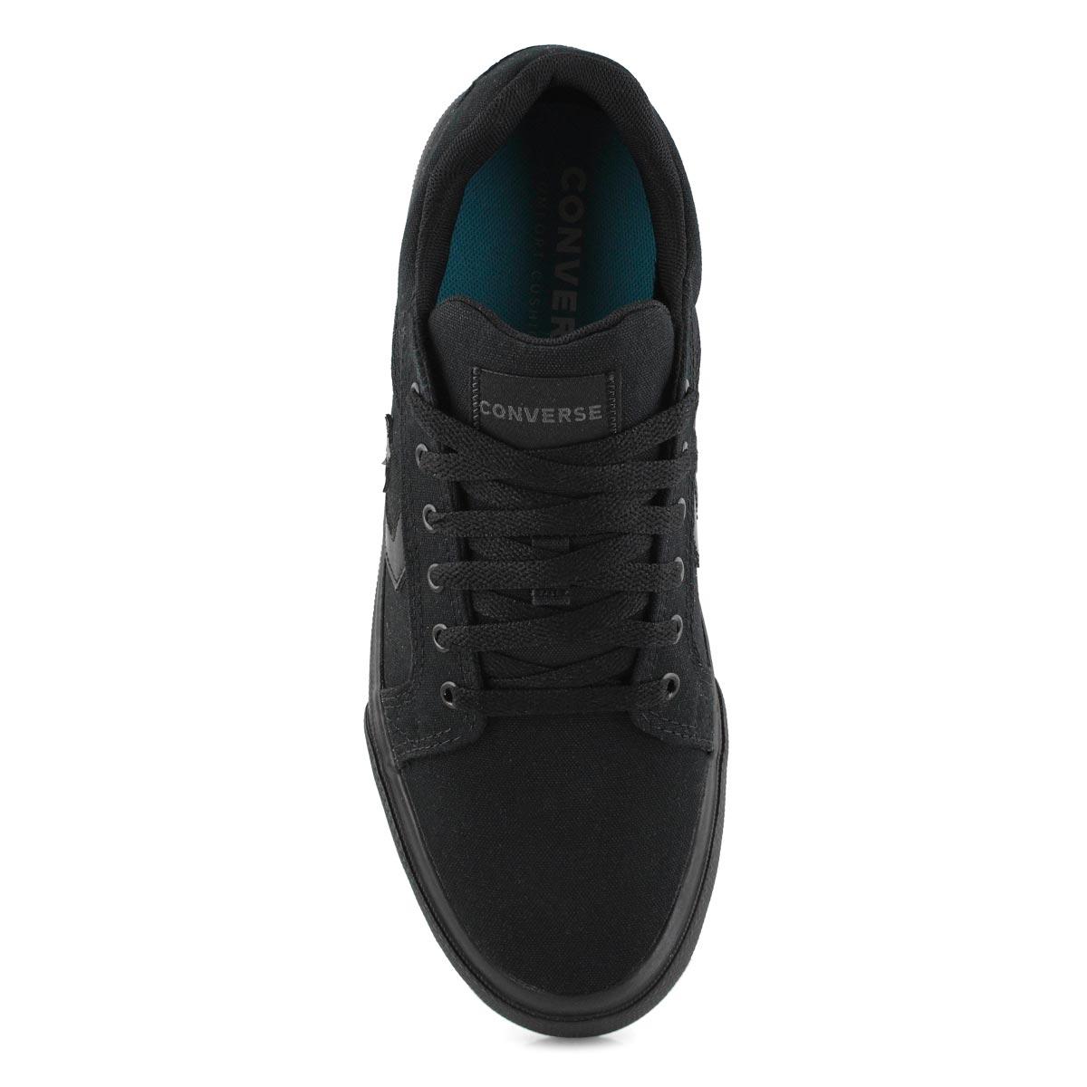 Men's EL Distrito 2.0 Sneaker - Black/Black