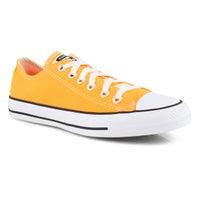 Women's All Star Seasonal Sneaker -Laser Orange