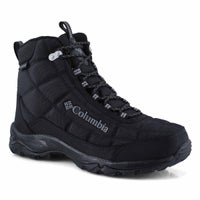 Men's Faircamp OmniTech Waterproof Boot - Black