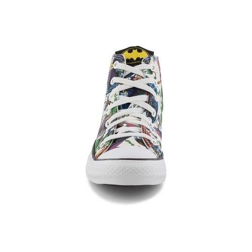 Espa montante Batman, multi/blc, fem.