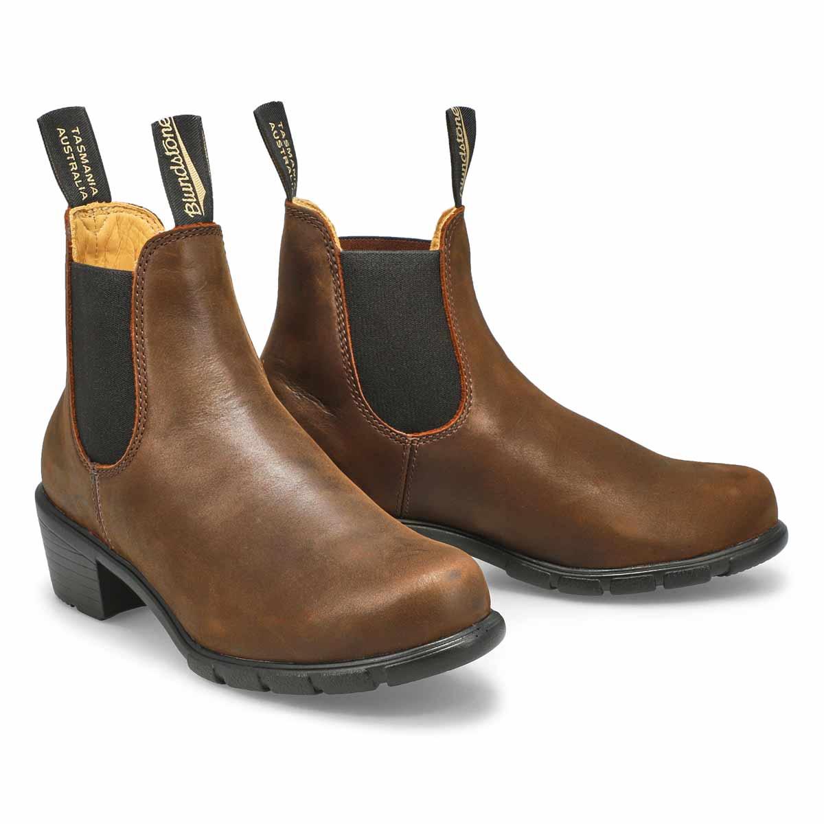 Women's 1673 Chelsea Boot - Brown