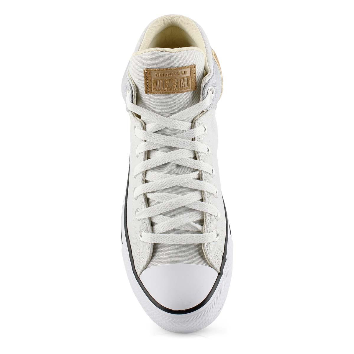 Men's All Star High Street Sneaker- Gry/Wht/Blk