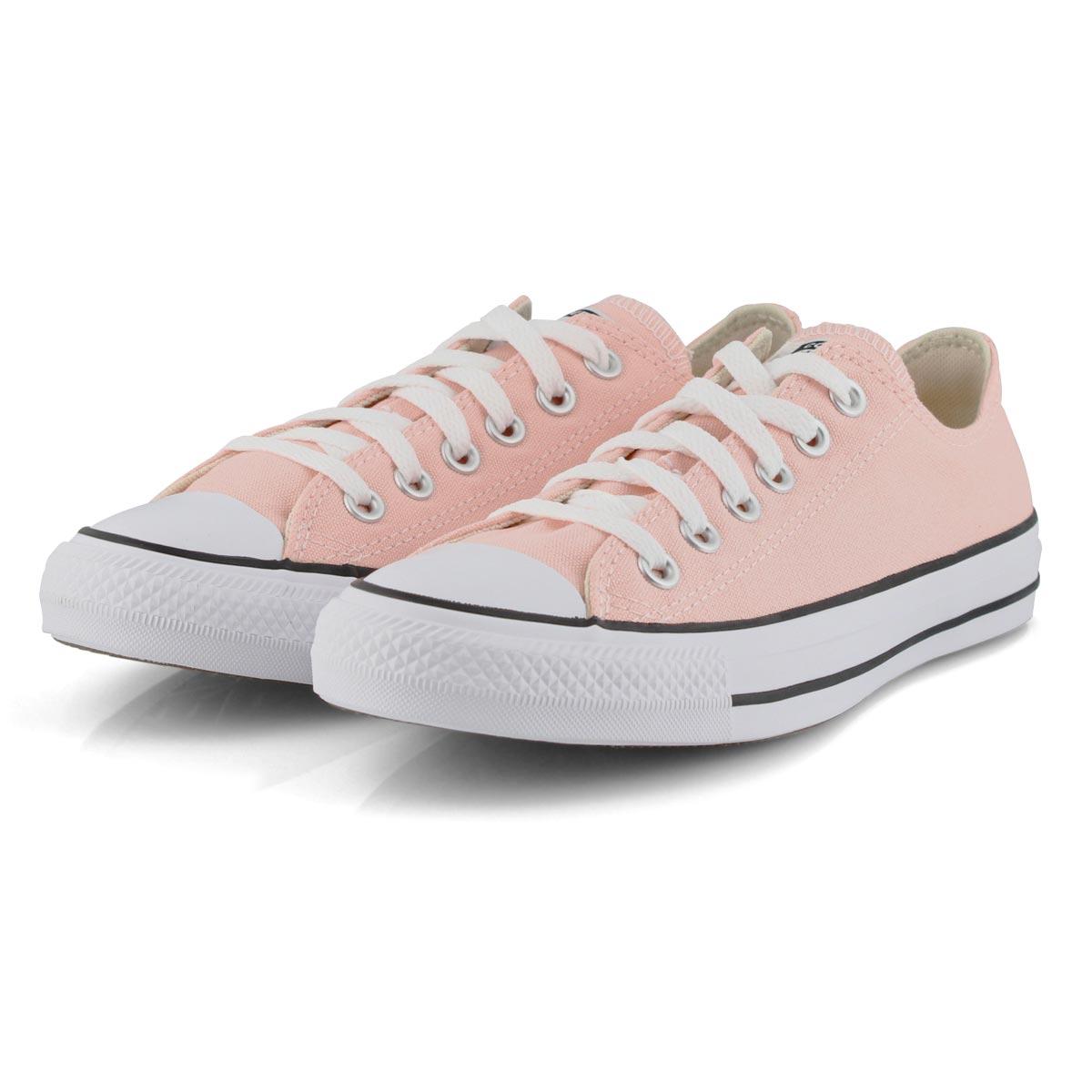 Women's All Star Seasonal Sneaker - Storm Pink