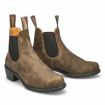 Women's 1677 Chelsea Boot -  Rustic Brown