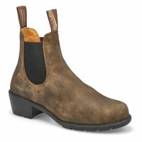 Women's 1677 Chelsea Boot -  Rustic Brown