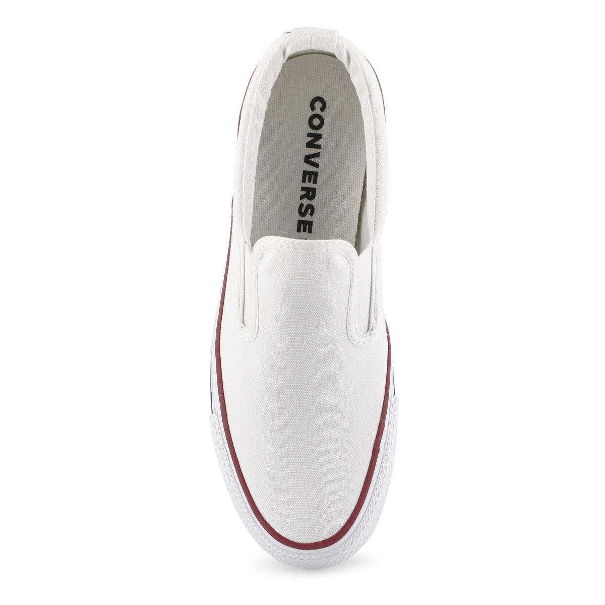 Women's All Star Double Gore Sneaker - White