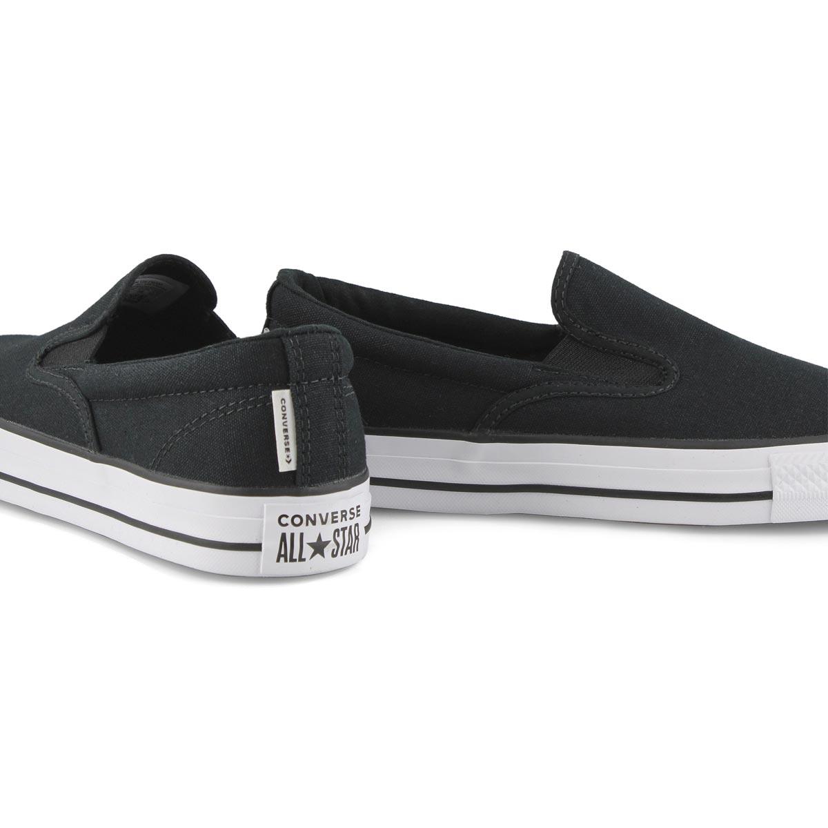 Women's All Star Double Gore Sneaker - Black