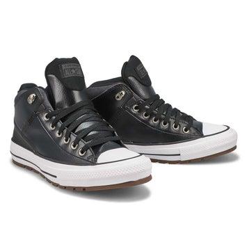 Men's All Star Street Waterproof Boot - Blk/Wht