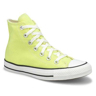 Lds CTAS Seasonal Hi lt zitron sneaker