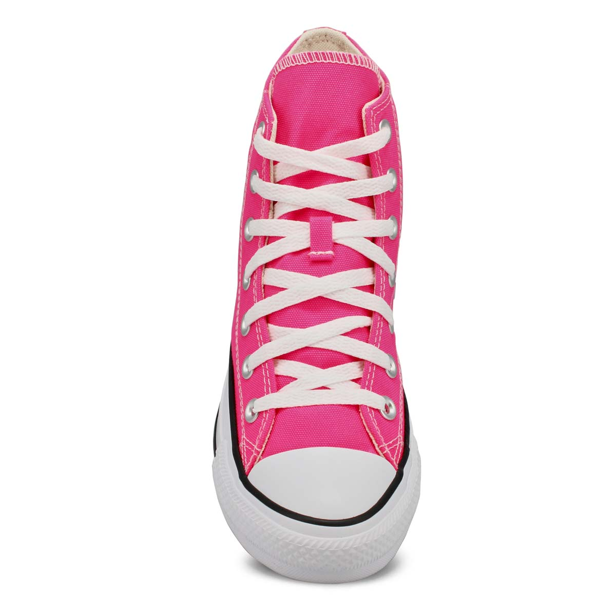 Women's All Star Seasonal Hi Top Sneaker -Hyper Pk