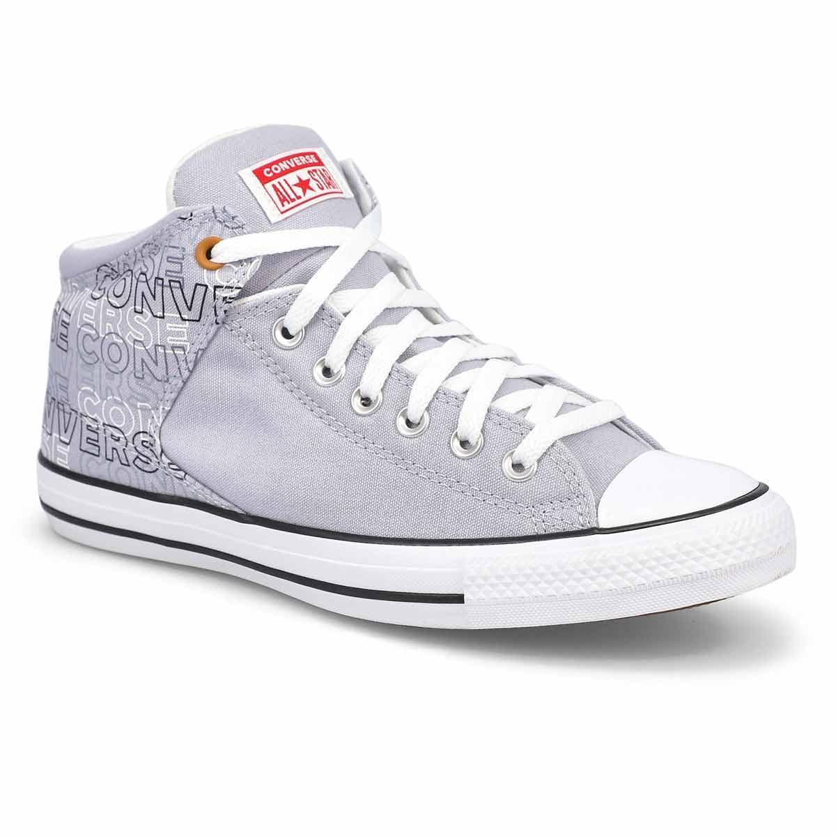 Men's All Star High Street Mid Sneaker - Gravel