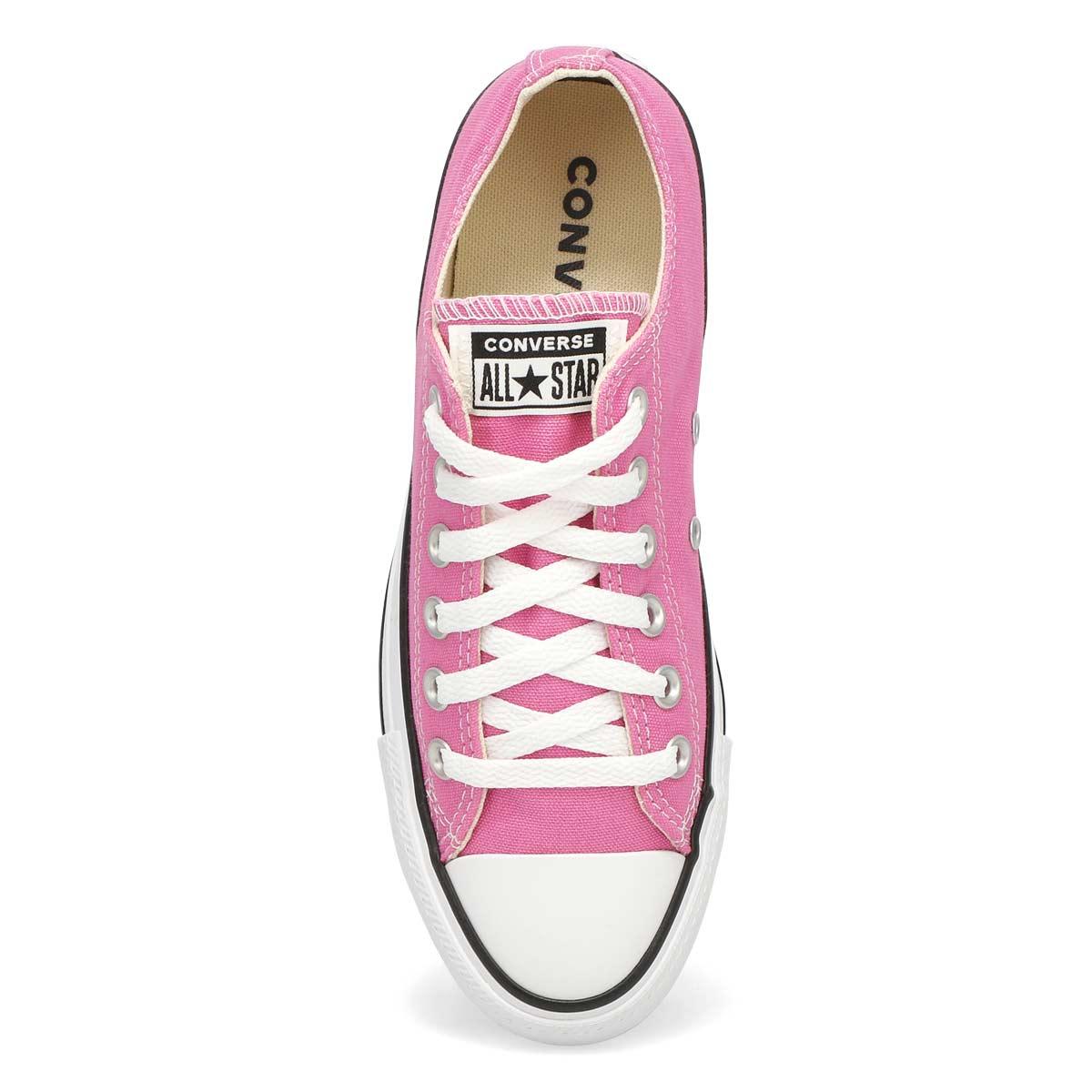 Women's All Star Seasonal Sneaker - Flamingo