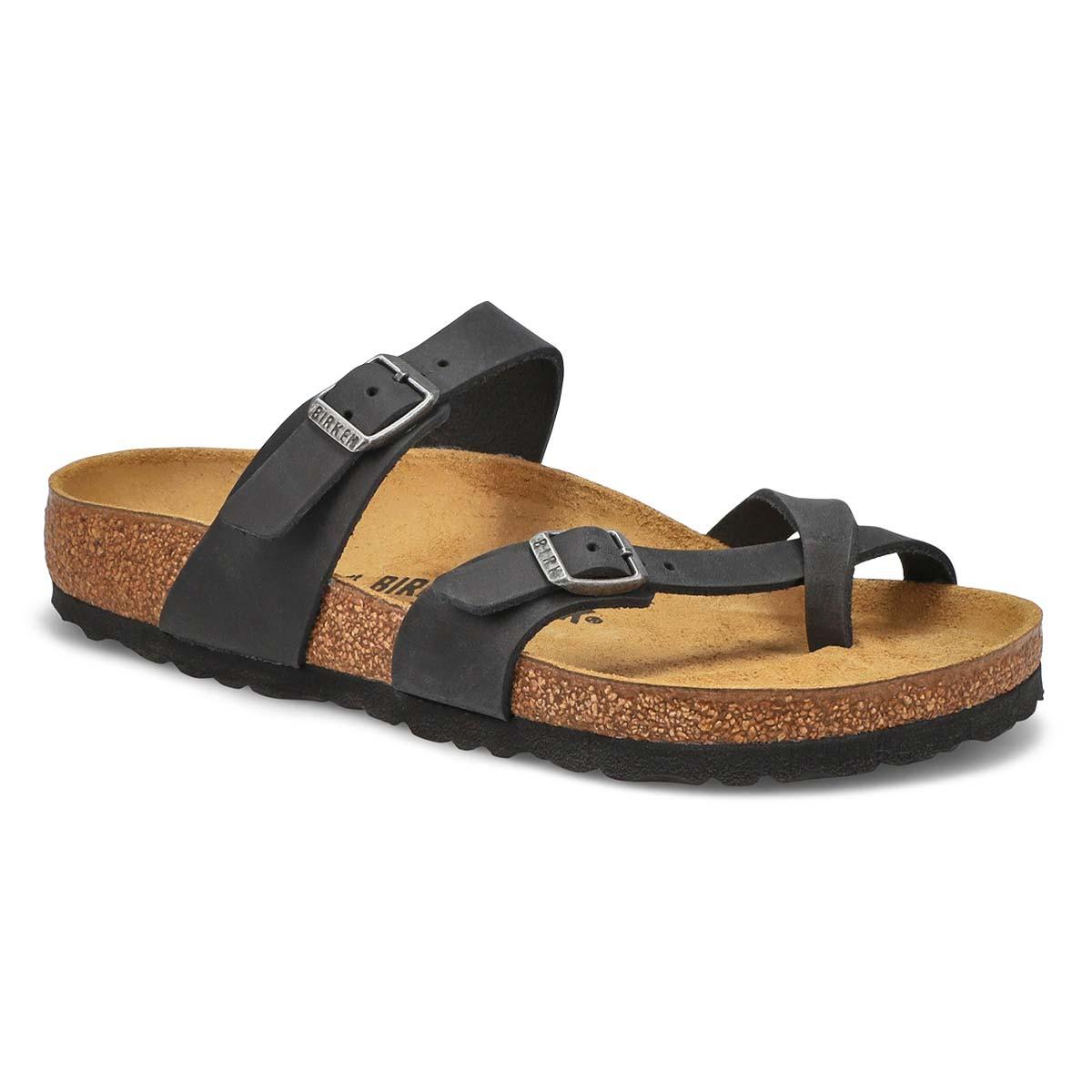 Women's Mayari Sandal - Black
