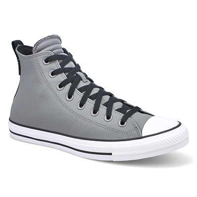 Mns CTAS Hi Sneaker - Mason/Blk/Wht