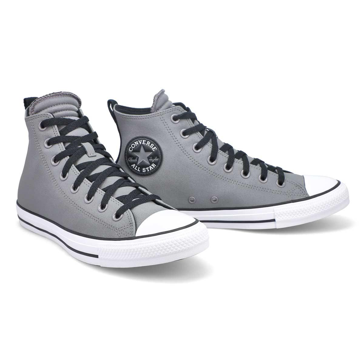 Men's All Star Hi Top Sneaker - Mason/Black/White