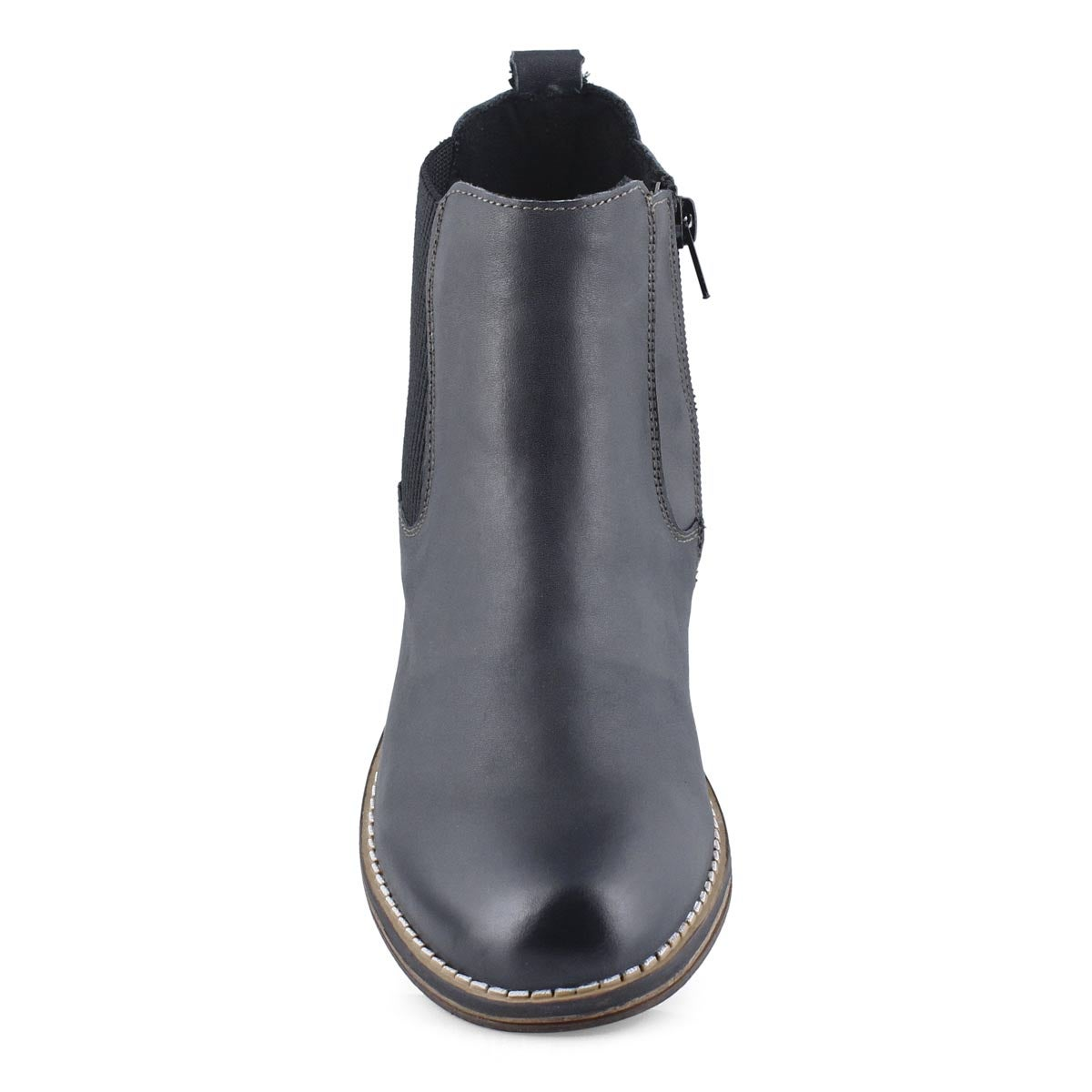 Lds Berlina 01 black chelsea boot
