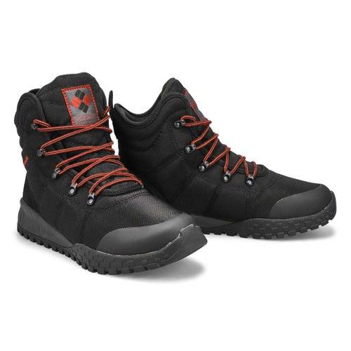 Mns Fairbanks OmniHeat black wtpf boot