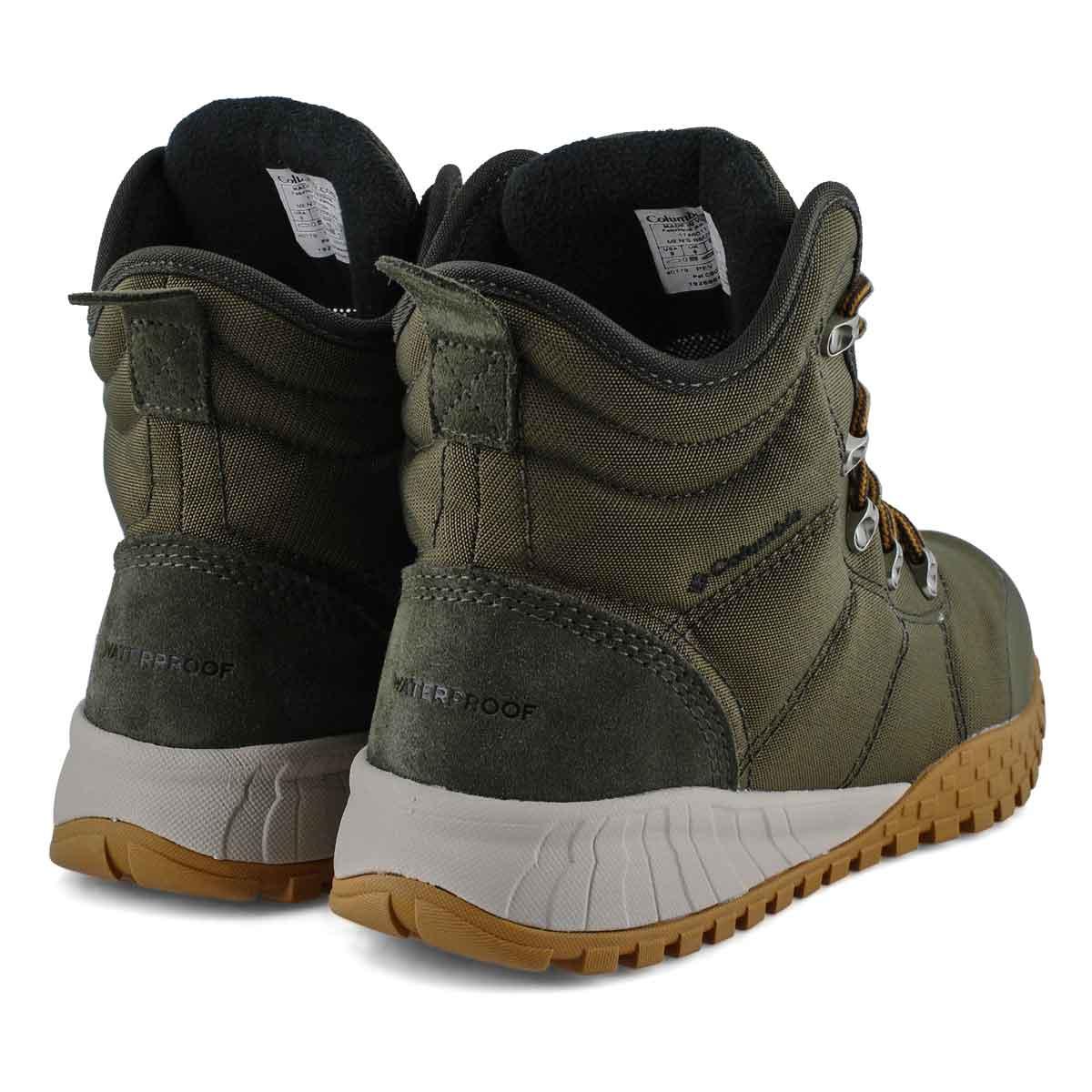 Men's Fairbanks OmniHeat Waterproof Boot - Nori
