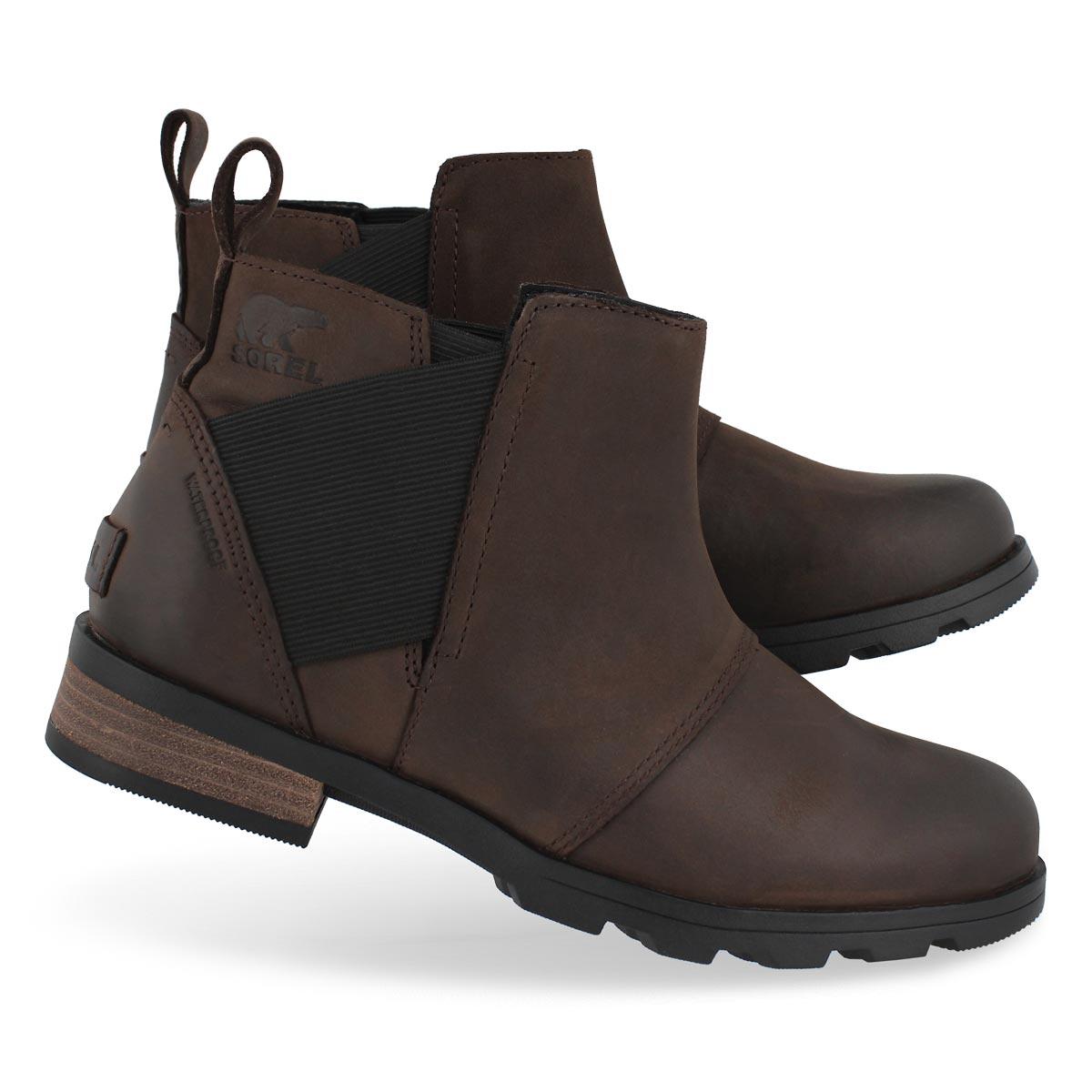 Women's Emelie Chelsea Waterproof Boot - Cattail