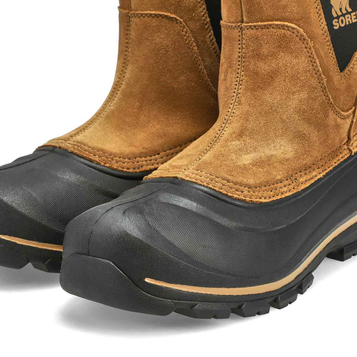Botte d'hiver Buxton Pull On, delta, hom