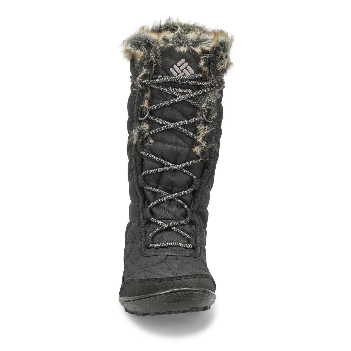 Bottes d'hiver Minx Mid III,noir, fem
