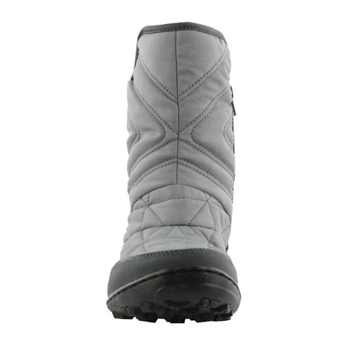Lds Minx Slip III steel slipon wp boot